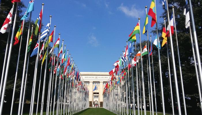 Glosario de organismos e instituciones de la Organización de la ONU (Organización de las Naciones Unidas)