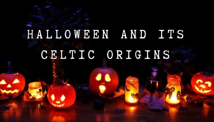 Halloween and its Celtic origins
