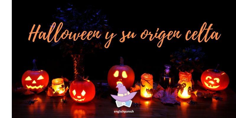 Halloween y su origen celta: Samhain